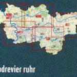 Radrevier Ruhr