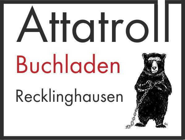 Attatroll Buchladen Logo