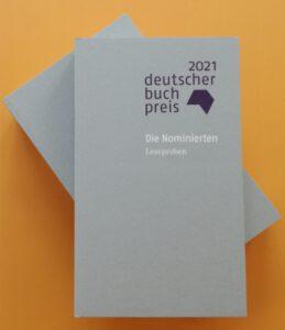 Leseprobe Dt. Buchpreis 2021
